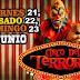 El Circo del Terror en Arequipa