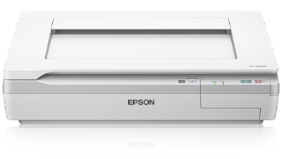 Epson WorkForce DS-50000N Scanner Driver Download