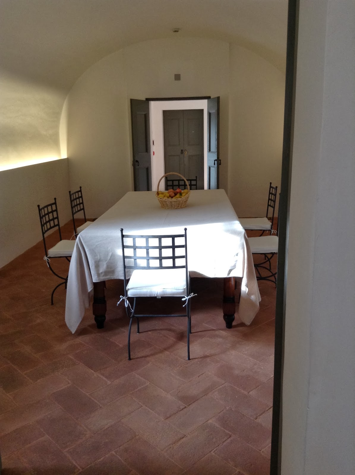 Tuscan Glam: Bon week end a Villa dei Vescovi (Luvigliano ...
