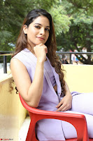 Tanya Hope in Crop top and Trousers Beautiful Pics at her Interview 13 7 2017 ~  Exclusive Celebrities Galleries 161.JPG