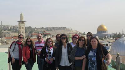 Israel: muito além da religião