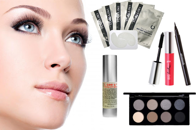 Top Tips for Flawless, Radiant Eyes