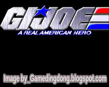 games Gi Joe