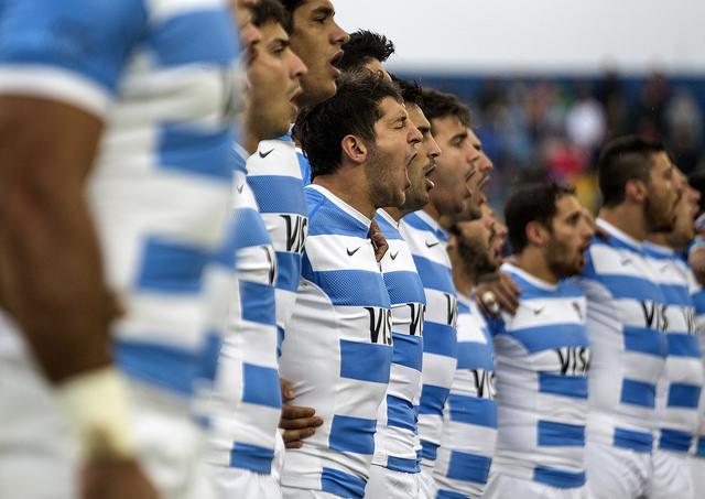 No se mueve No pretencioso congelado  UAR] Formación de Los Pumas para el debut en el Personal Rugby Championship  - Unión de Rugby de Tierra del Fuego