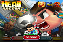 Head Soccer Mod Uang Max [147 MB] Android