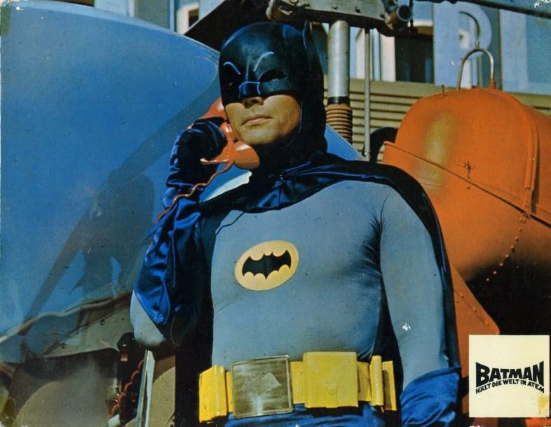 batman adam west dvd