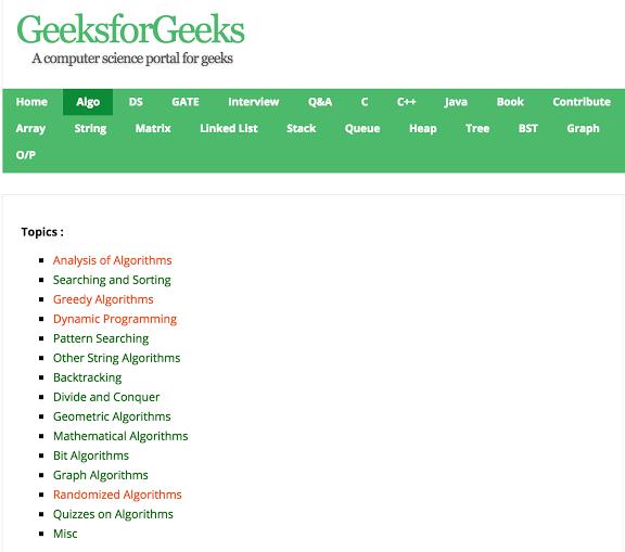 15 Best Interview Preparation Websites For Jobs at Google, Facebook