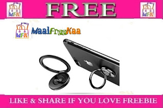 Free Phone Ring Holders