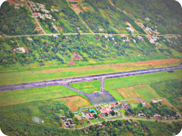 West Papua Govt Ready to Develop Ransiki Airfield