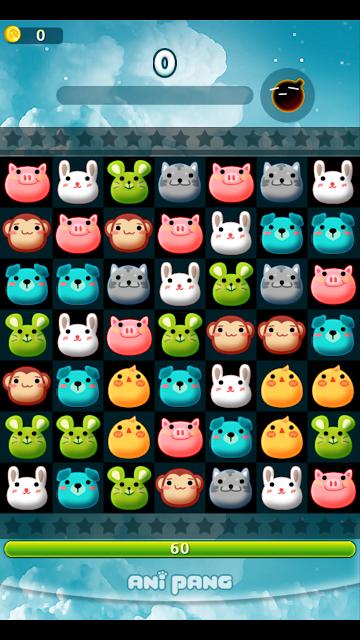 Anipang game