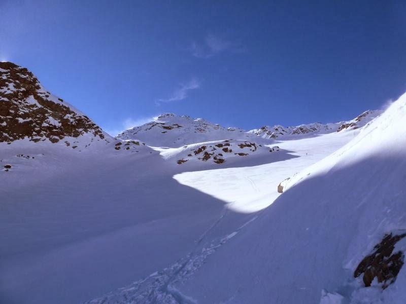 hintere eggenspitze skitour