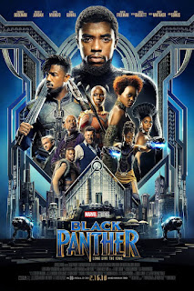 Nonton Black Panther 2018 Sub Indo Streaming Online