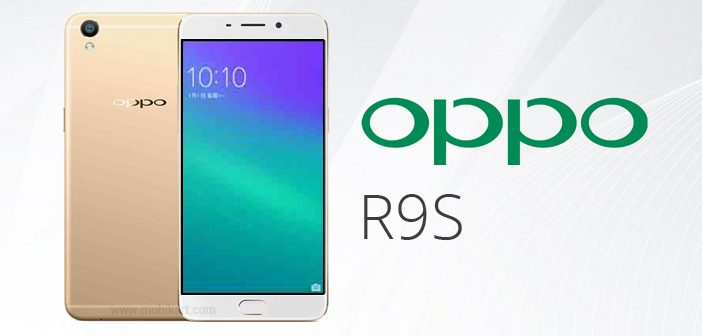 how to video call on oppo r9s plus