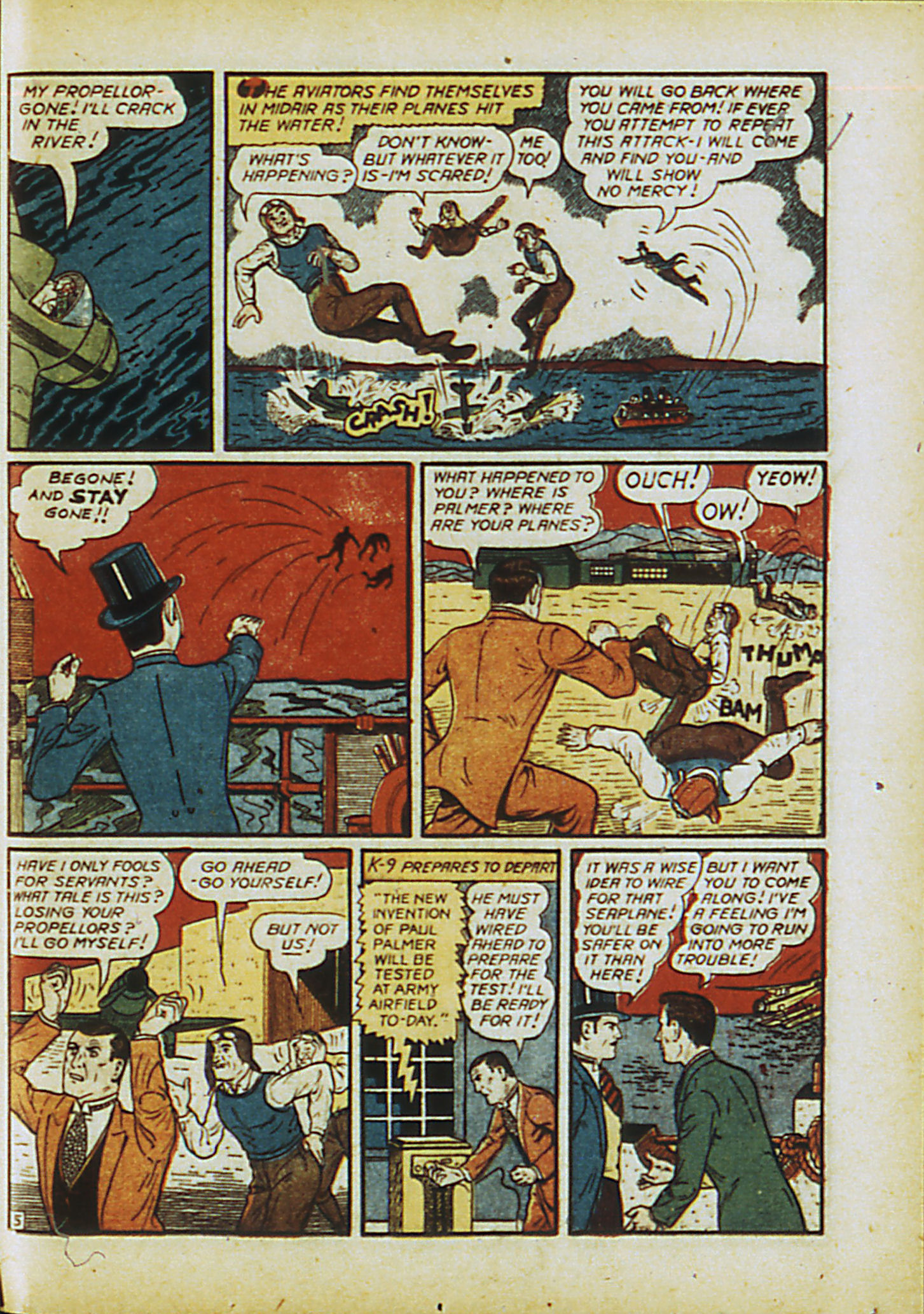 Action Comics (1938) 32 Page 61