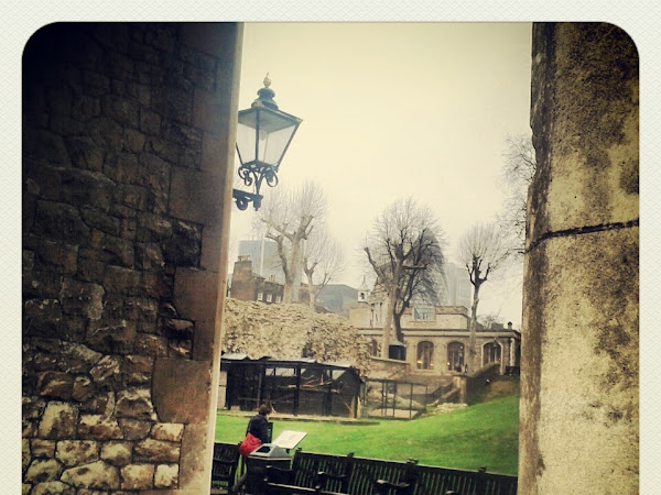 HRP: Tower of London