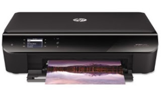 Download HP ENVY 5648 e-All-in-One Printer Drivers