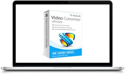 Aiseesoft Video Converter Ultimate 9.2.36 Full Version