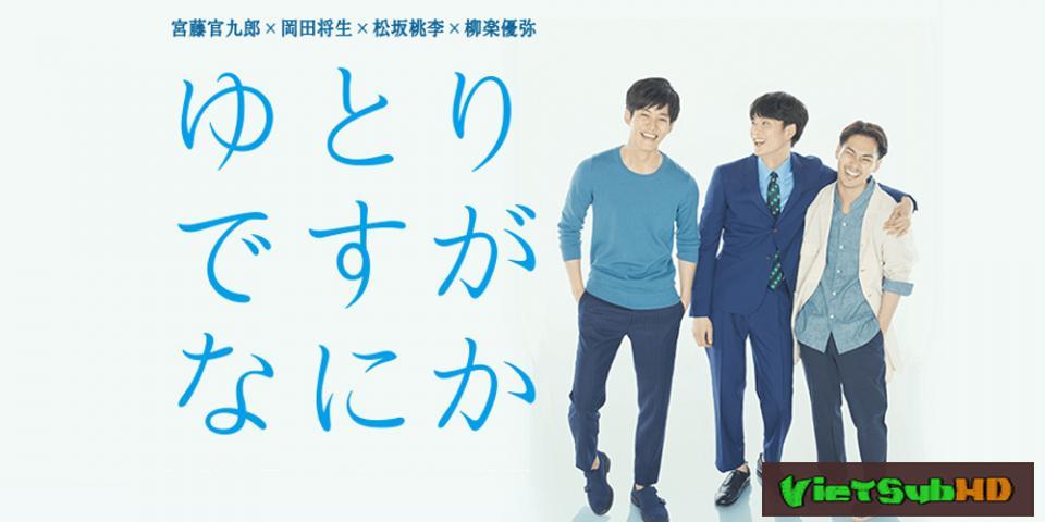 Phim Tôi Là Yutori Tập 1 VietSub HD | Yutori Desu ga Nani ka 2016