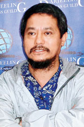 Mahendra P Lama