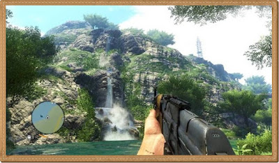 Far Cry 3 Gameplay Youtube