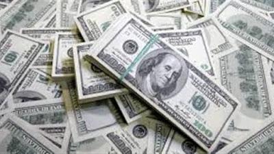 الدولار ينهار أمام الجنيه ويخسر أكثر من 100 قرش منذ يناير 2019