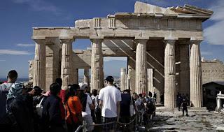 Το «πάρτι» των χαμένων εκατομμυρίων στο Ταμείο Αρχαιολογικών Πόρων