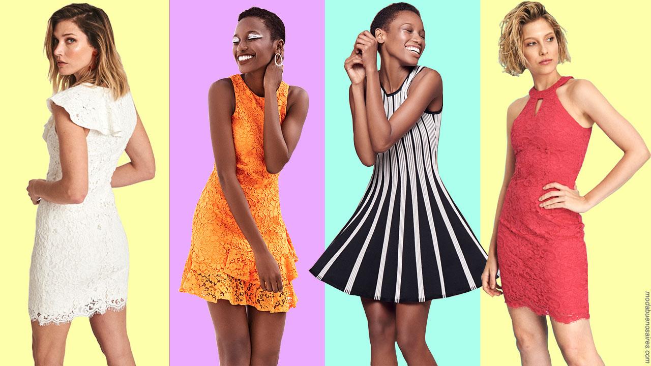 Moda tendencias en buenos aires vestidos de moda jpg 1280x720 Vestido ruedo moda  2019 e06408a5c9e8