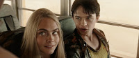 Valerian and the City of a Thousand Planets Dane DeHaan and Cara Delevingne Image 5 (10)