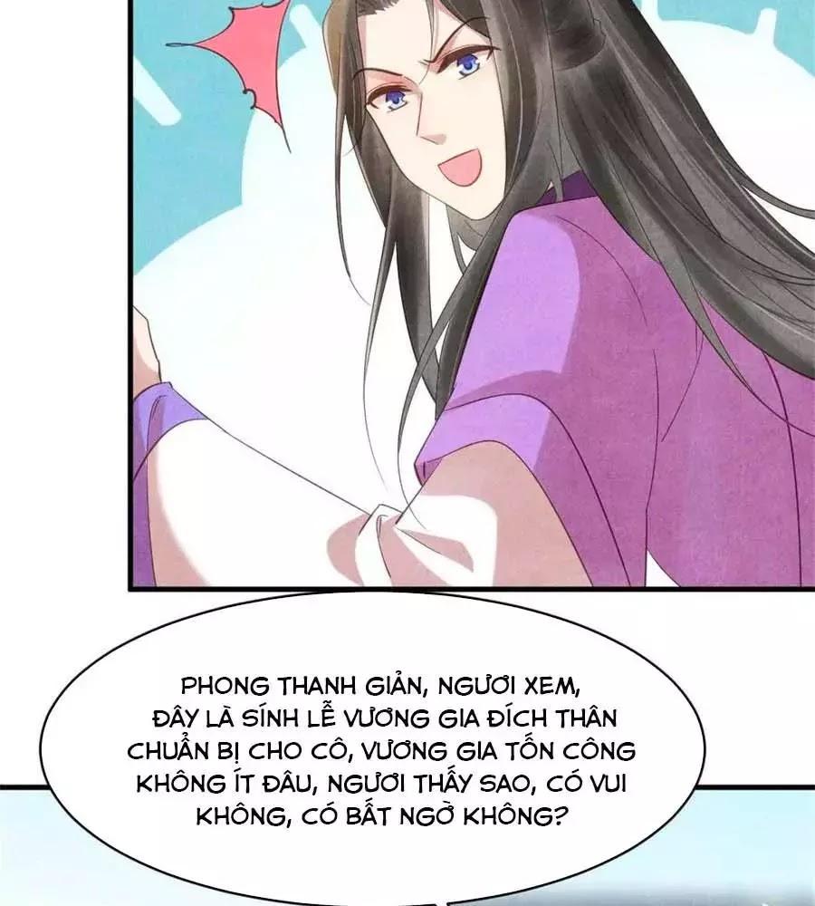 Vương Phi Muốn Trèo Tường Chapter 55 - Trang 4