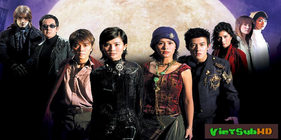 Phim Thiên Cơ Biến VietSub HD | The Twins Effect 2003