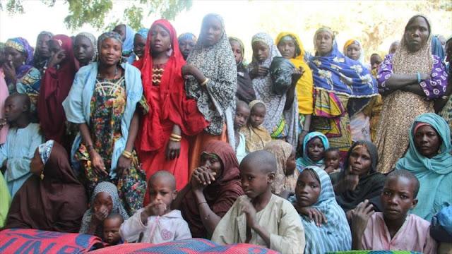 Nigeria: 4,4 millones viven en emergencia por asedio de Boko Haram
