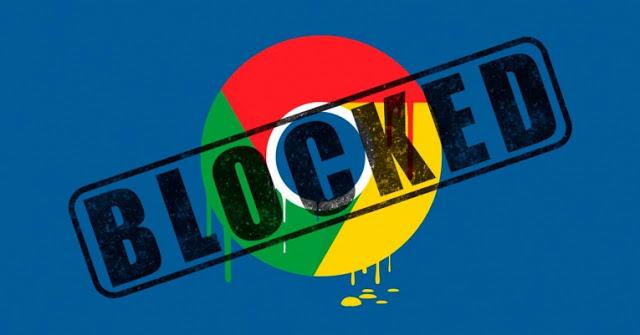 تعرف على أفضل طرق حجب المواقع من متصفحك بشكل نهائي