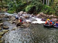 Water Tubing Watulawang Desa Sawahan, Watulimo Trenggalek