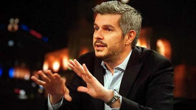 """Peña sostuvo que """"no hay que pensar en fantasmas"""" frente a las negociaciones con el FMI"""