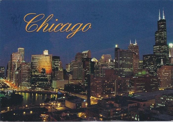 129. Chicago - USA