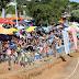 #Jarinu - Etapa do Paulista de bicicross atrai mais de 400 pilotos para pista Lucinho Bernucci