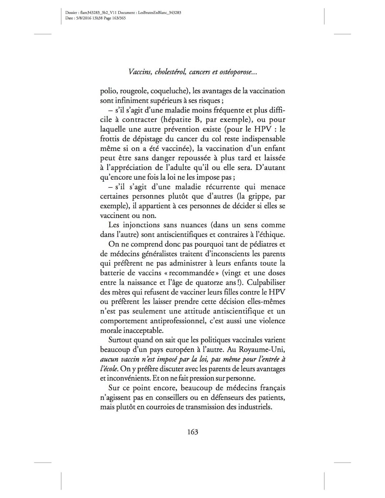 Charte de la personne hospitalisée Centre Hospitalier Bretagne