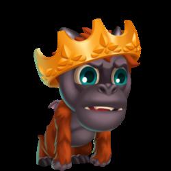 Drago Gargantuesco (Bambino)