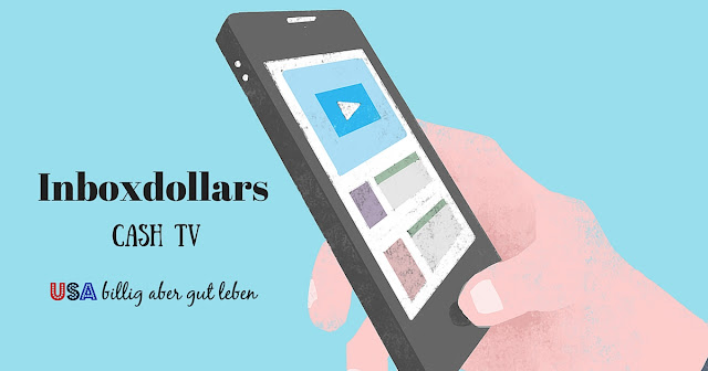 Inboxdollars Cash TV