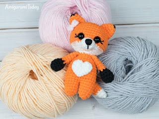 ➤ Zorro tejido | Paso a paso | #Crocheteando - YouTube | 240x320