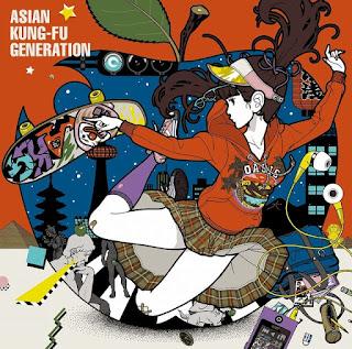 ASIAN KUNG-FU GENERATION - Sore de wa, Mata Ashita