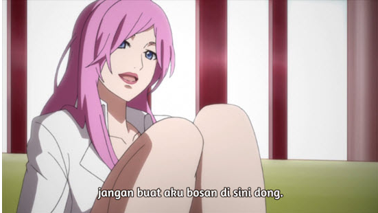 Download Anime Hitori no Shita: The Outcast Episode 10 [Subtitle Indonesia]