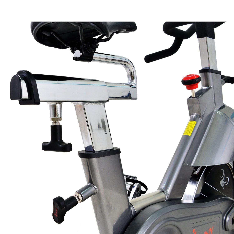 Exercise Bike Zone Sunny Health Amp Fitness Sf B1516