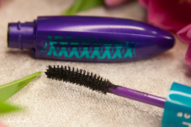 False Lash XFiber Xtreme Resist Mascara
