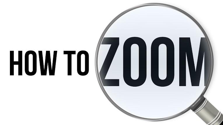 Cara Membuat Efek Zoom Otomatis Pada Gambar Artikel Blog