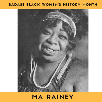 The Badass Black Women's History Project Celebrates Lesser-Known Trailblazers