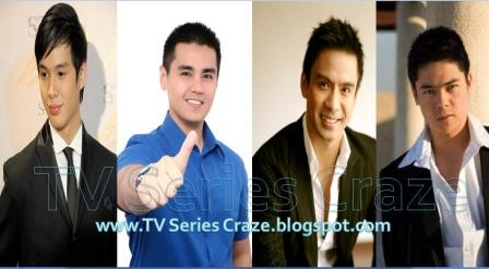 2011 Year-End Special: The Hunk Actors Who Died Young
