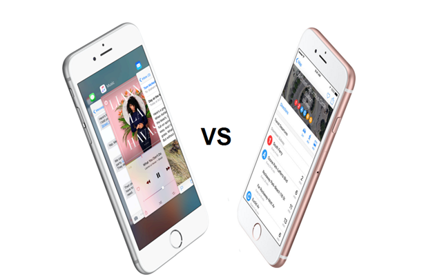 Chọn iPhone 6 Plus Lock Nhật hay bản Quốc Tế ?