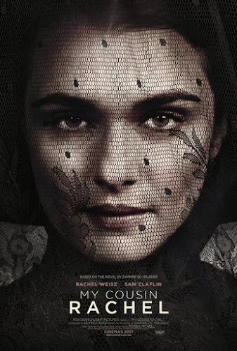My Cousin Rachel (BRRip 720p Dual Latino / Ingles) (2017)