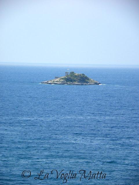 Rovigno  in Istria